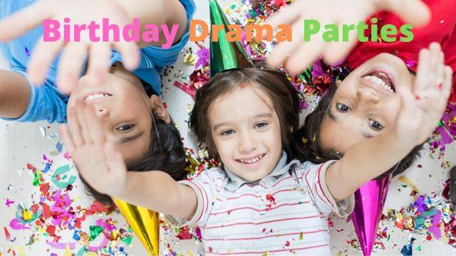 birthday-drama-party