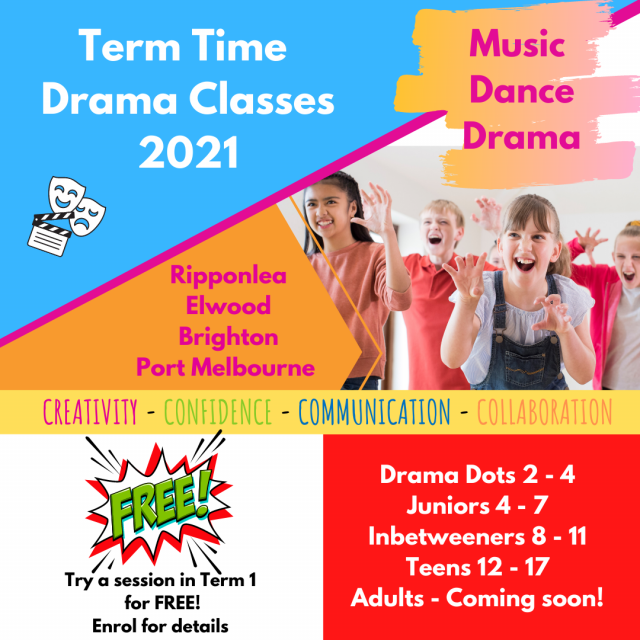 term time clases